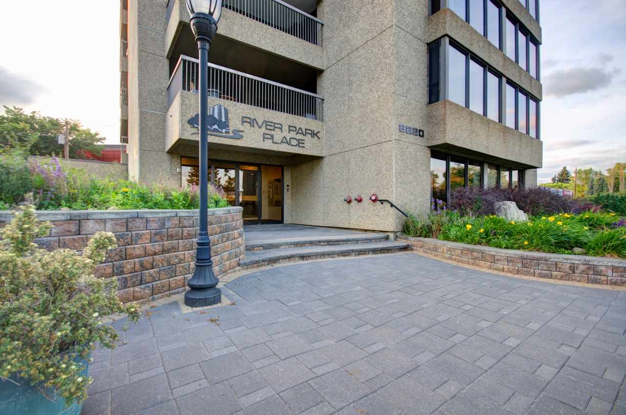 FEATURED LISTING: 902 8220 Jasper Avenue Edmonton