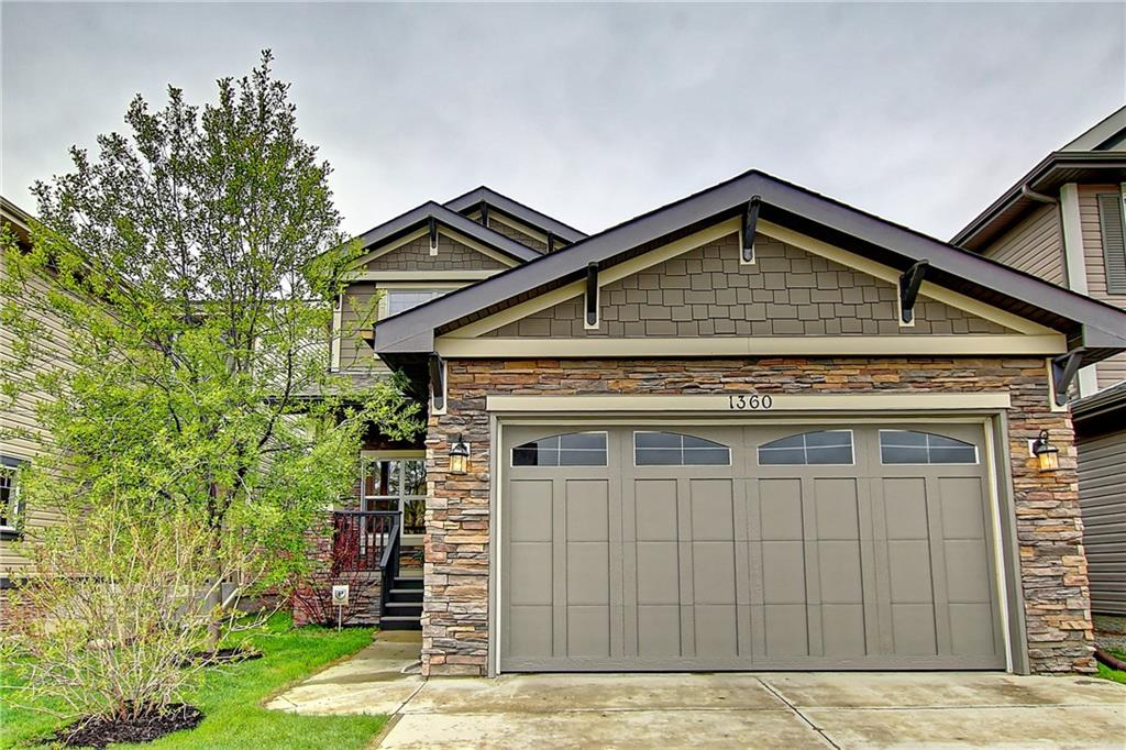 FEATURED LISTING: 1360 KINGSLAND Road Southeast Airdrie