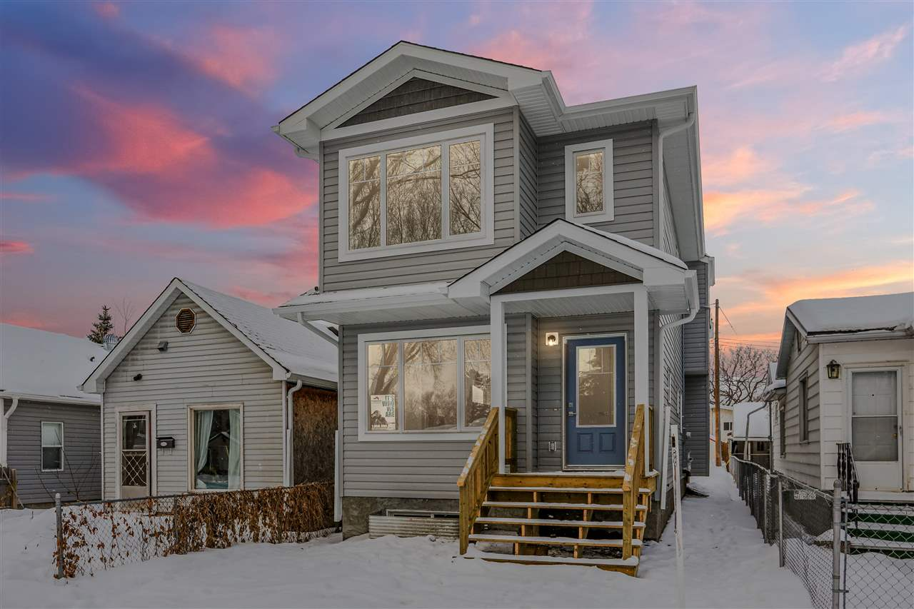 FEATURED LISTING: 12958 116 Street Edmonton