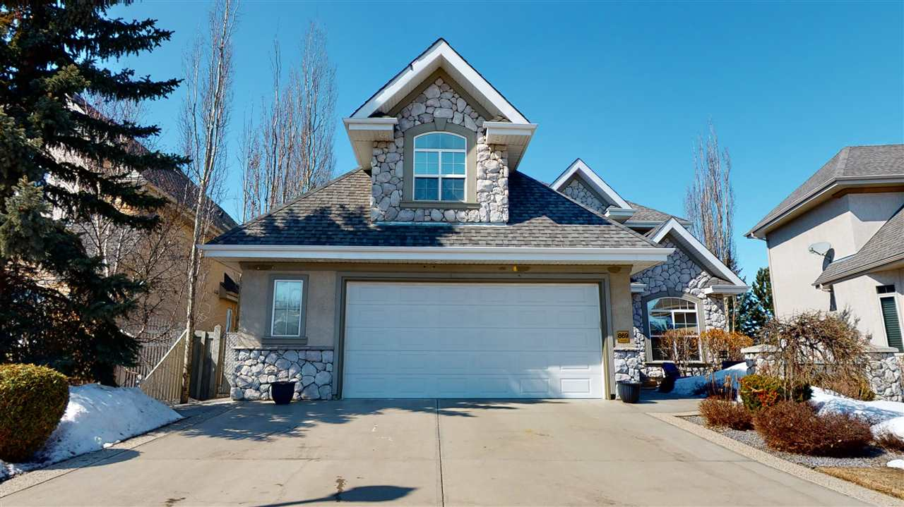 FEATURED LISTING: 869 TWIN BROOKS Close Edmonton