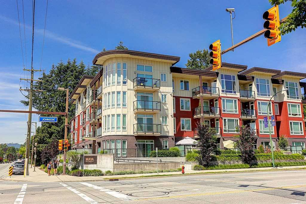 FEATURED LISTING: 210 - 1188 JOHNSON Street Coquitlam