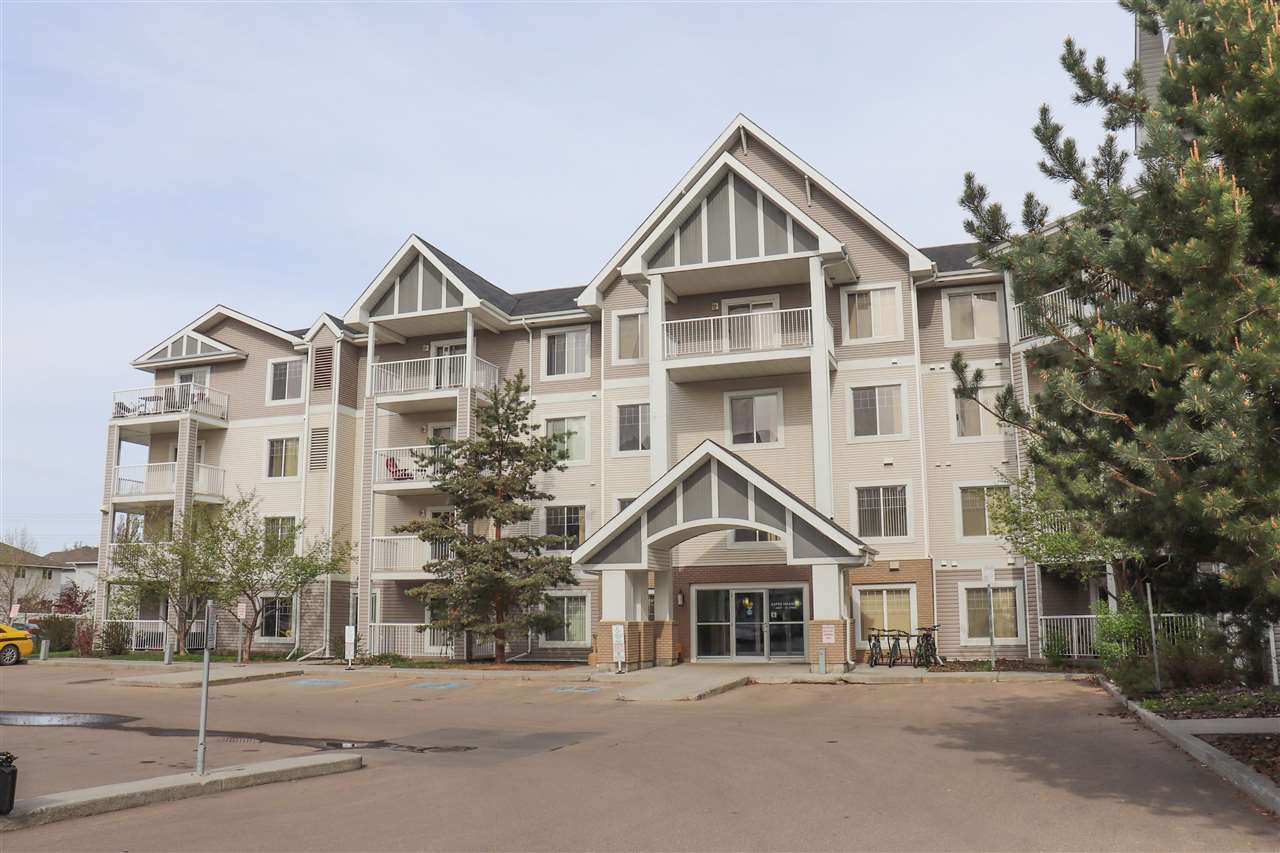 FEATURED LISTING: 302 - 4407 23 Street Edmonton