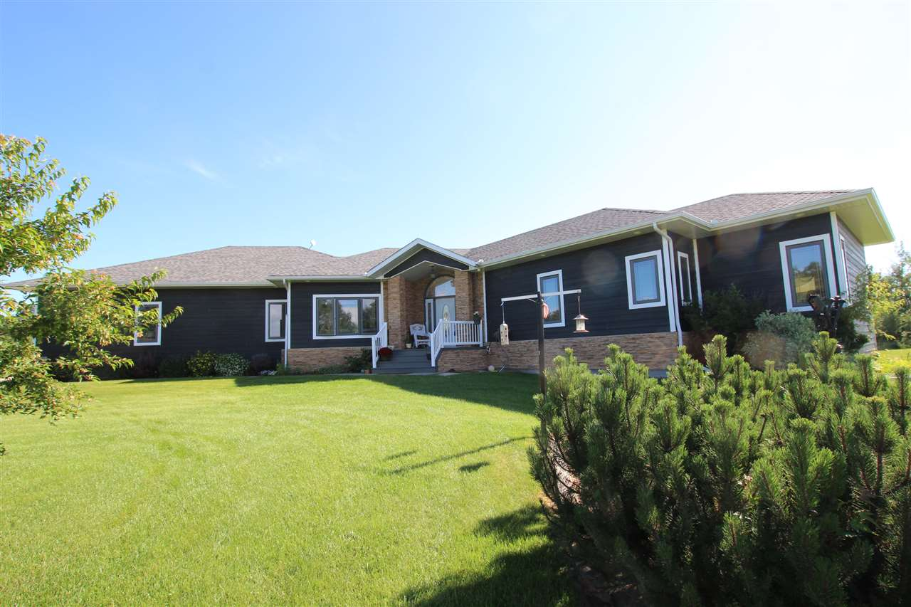 FEATURED LISTING: 1 - 28018 TWP RD 540 Rural Parkland County
