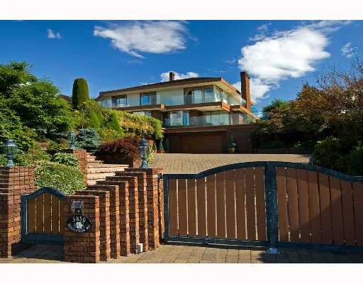 Main Photo: 5850 KINGSTON Road in Vancouver: University VW House for sale (Vancouver West)  : MLS®# V663097