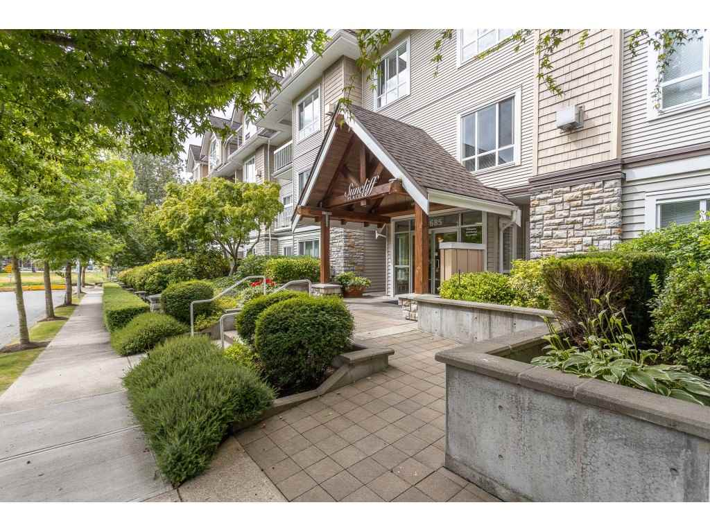 FEATURED LISTING: 102 - 1685 152A Street Surrey