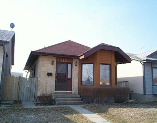 Main Photo:  in Winnipeg: Transcona Single Family Detached for sale (North East Winnipeg)  : MLS® # 2504368