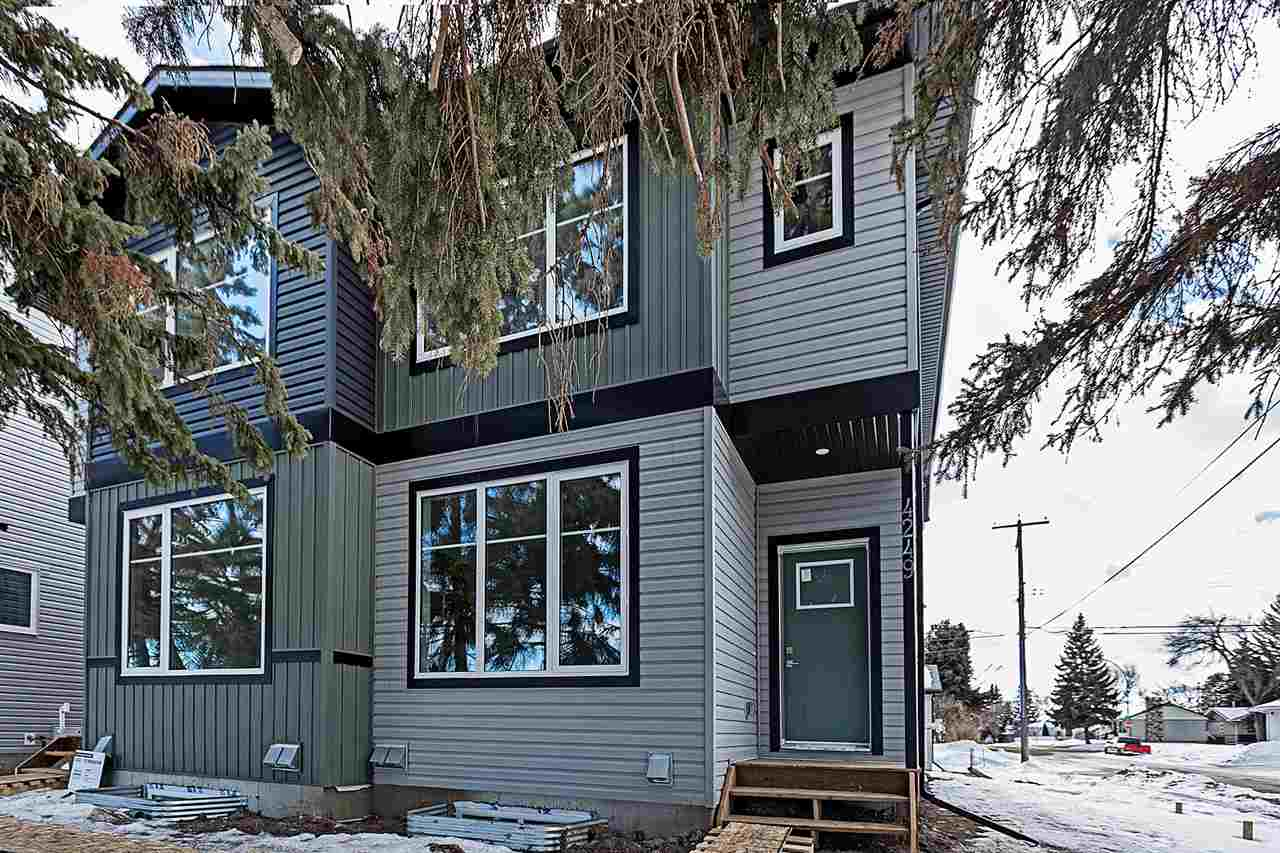 FEATURED LISTING: 4249 115 Avenue Edmonton