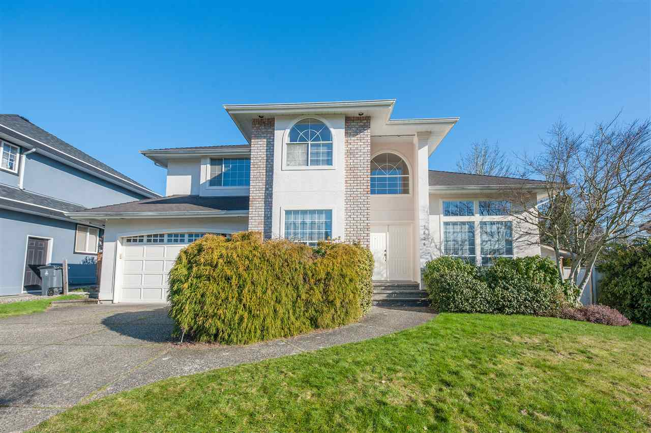 FEATURED LISTING: 7836 156A Street Surrey