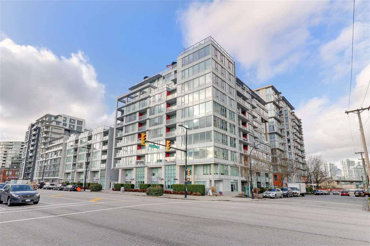 FEATURED LISTING: 512 - 1887 CROWE Street Vancouver