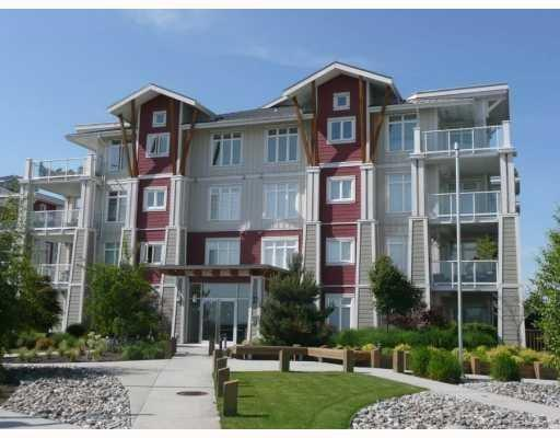 "Main Photo: 309 4233 BAYVIEW Street in Richmond: Steveston South Condo for sale in ""THE VILLAGE"" : MLS® # V795047"