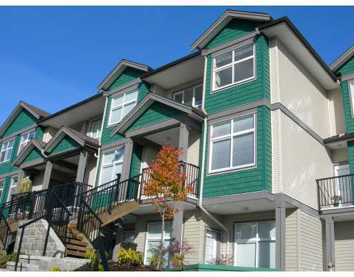 "Main Photo: 108 7333 16TH Avenue in Burnaby: Edmonds BE Townhouse for sale in ""SOUTHGATE"" (Burnaby East)  : MLS®# V697115"