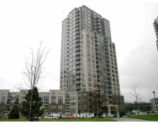 "Main Photo: 1007 3663 CROWLEY ST in Vancouver: Collingwood Vancouver East Condo for sale in ""LATTITUDE"" (Vancouver East)  : MLS® # V605403"