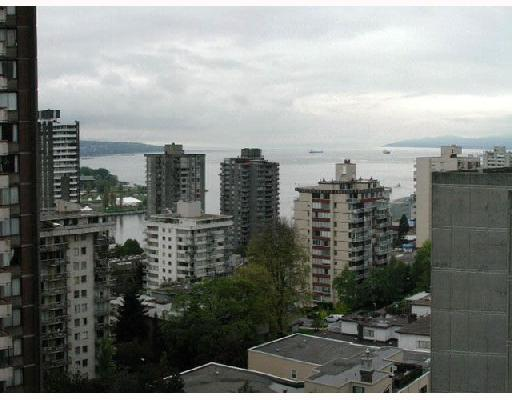"Main Photo: 1703 1010 BURNABY Street in Vancouver: West End VW Condo for sale in ""THE ELLINGTON"" (Vancouver West)  : MLS® # V708566"