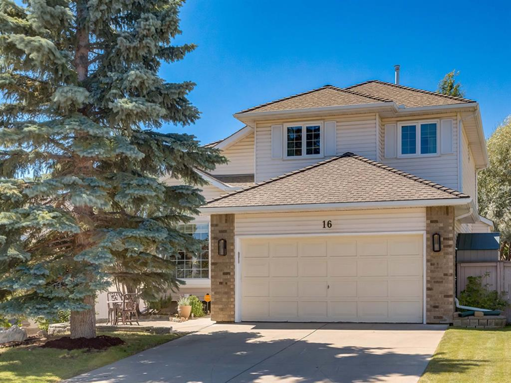 FEATURED LISTING: 16 RIVERVIEW Gardens Southeast Calgary