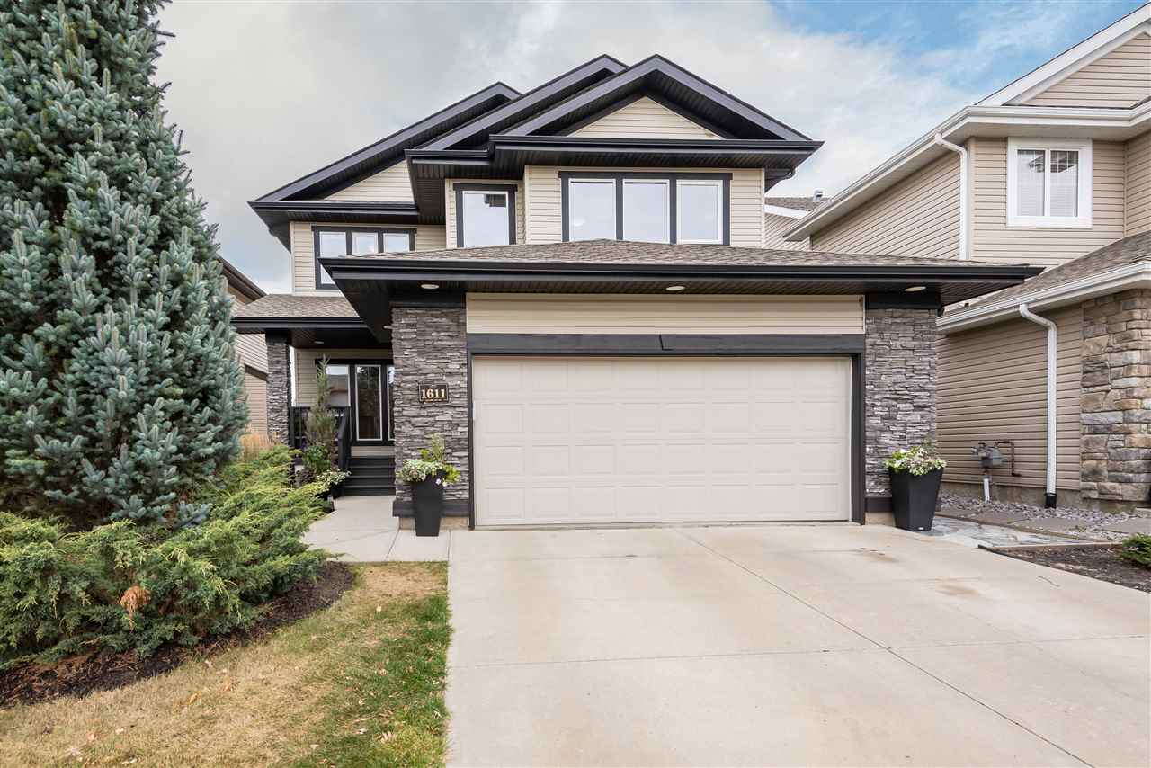 FEATURED LISTING: 1611 MALONE Way Edmonton