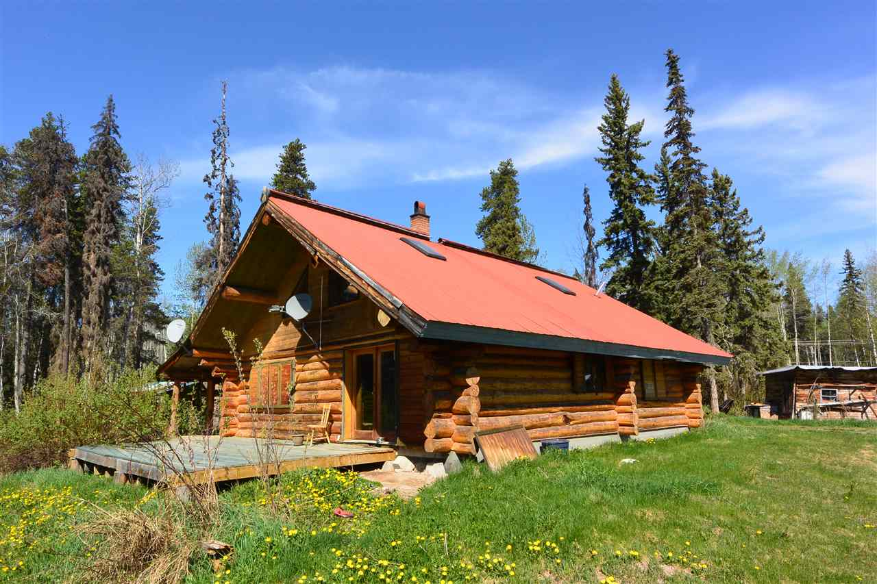 FEATURED LISTING: 21806 KITSEGUECLA LOOP Road Smithers