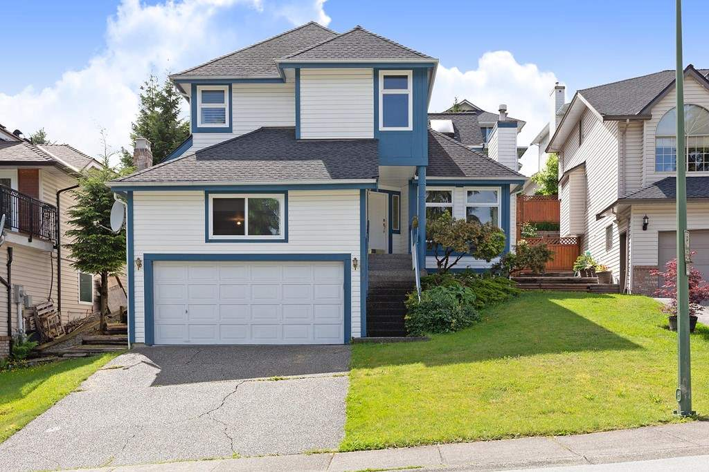 FEATURED LISTING: 3012 ALBION Drive Coquitlam