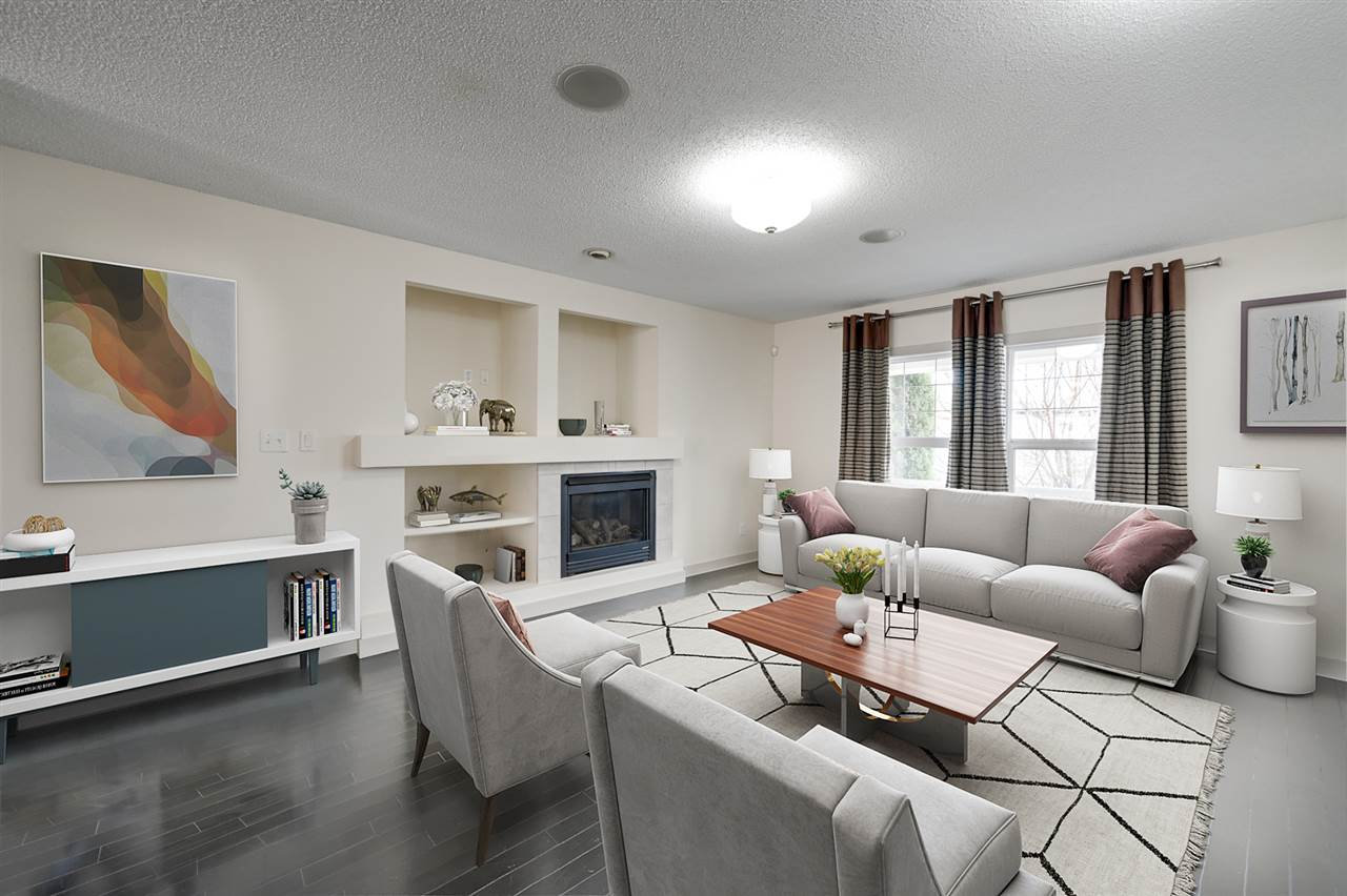 FEATURED LISTING: 6074 STANTON Drive Edmonton