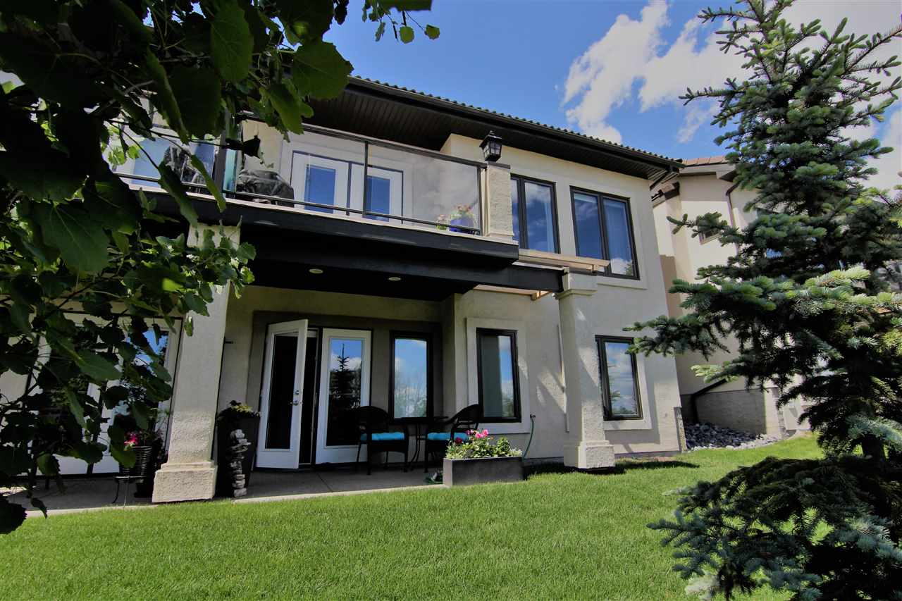 FEATURED LISTING: 8 - 1030 Connelly Way Edmonton