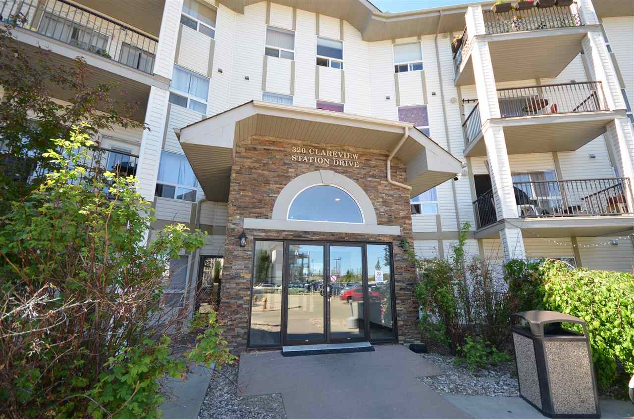 FEATURED LISTING: 2310 - 320 Clareview Station Drive Edmonton
