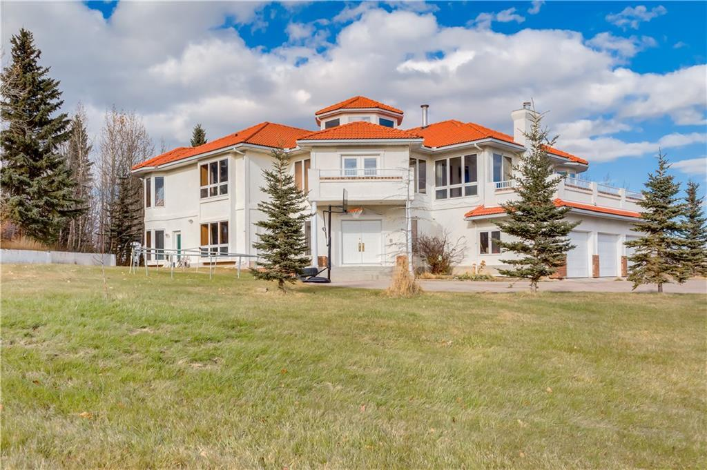 FEATURED LISTING: 30012 BURMA Road Rural Rocky View County
