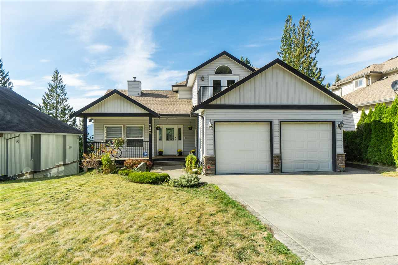 FEATURED LISTING: 7269 BRYANT Place Chilliwack