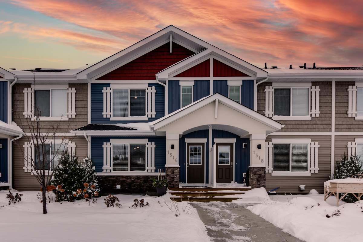 FEATURED LISTING: 1516 105 Street Edmonton