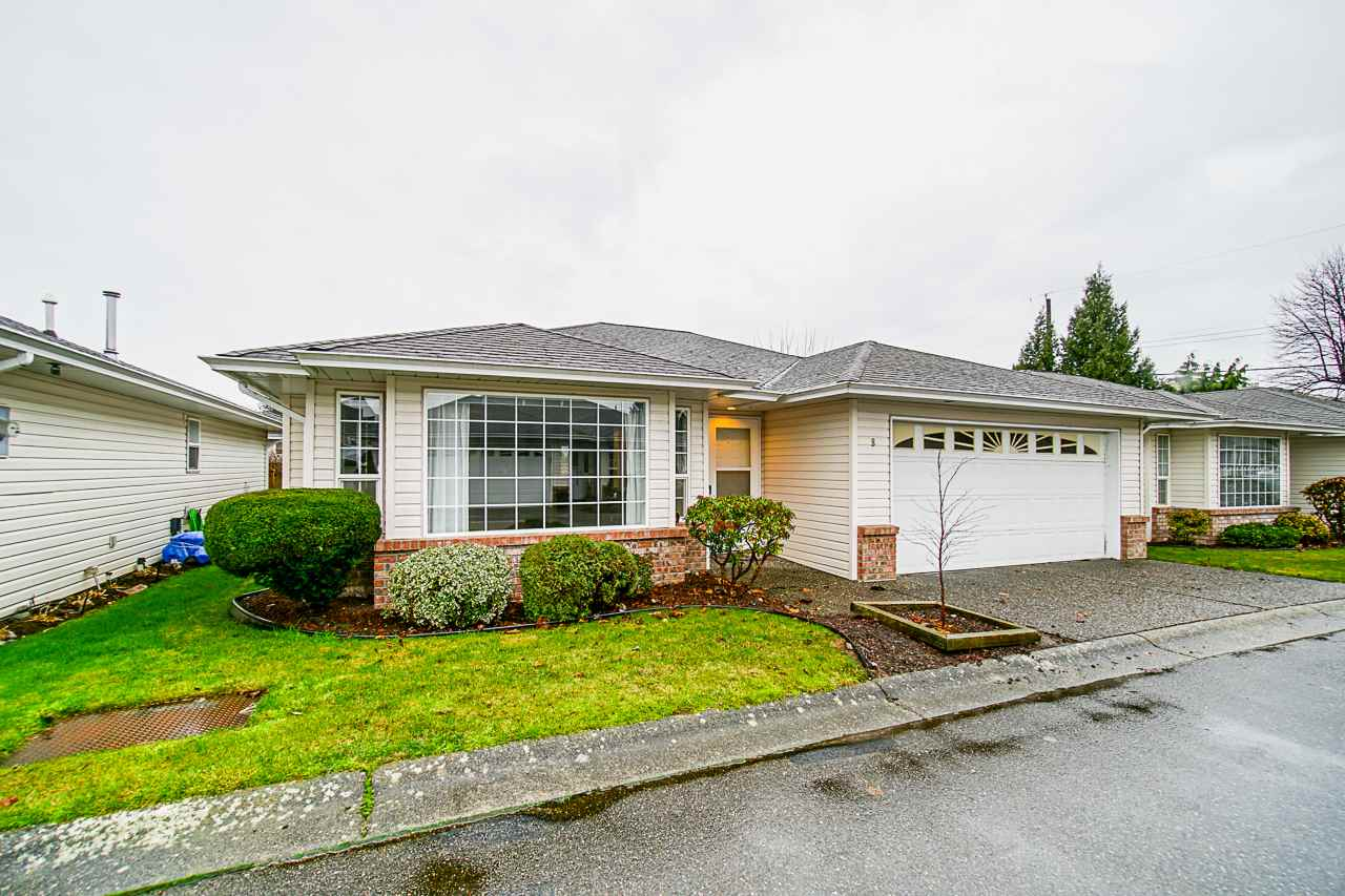 FEATURED LISTING: 8 - 9420 WOODBINE Street Chilliwack