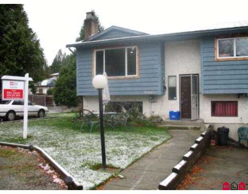 FEATURED LISTING: 26441 30A Ave Langley