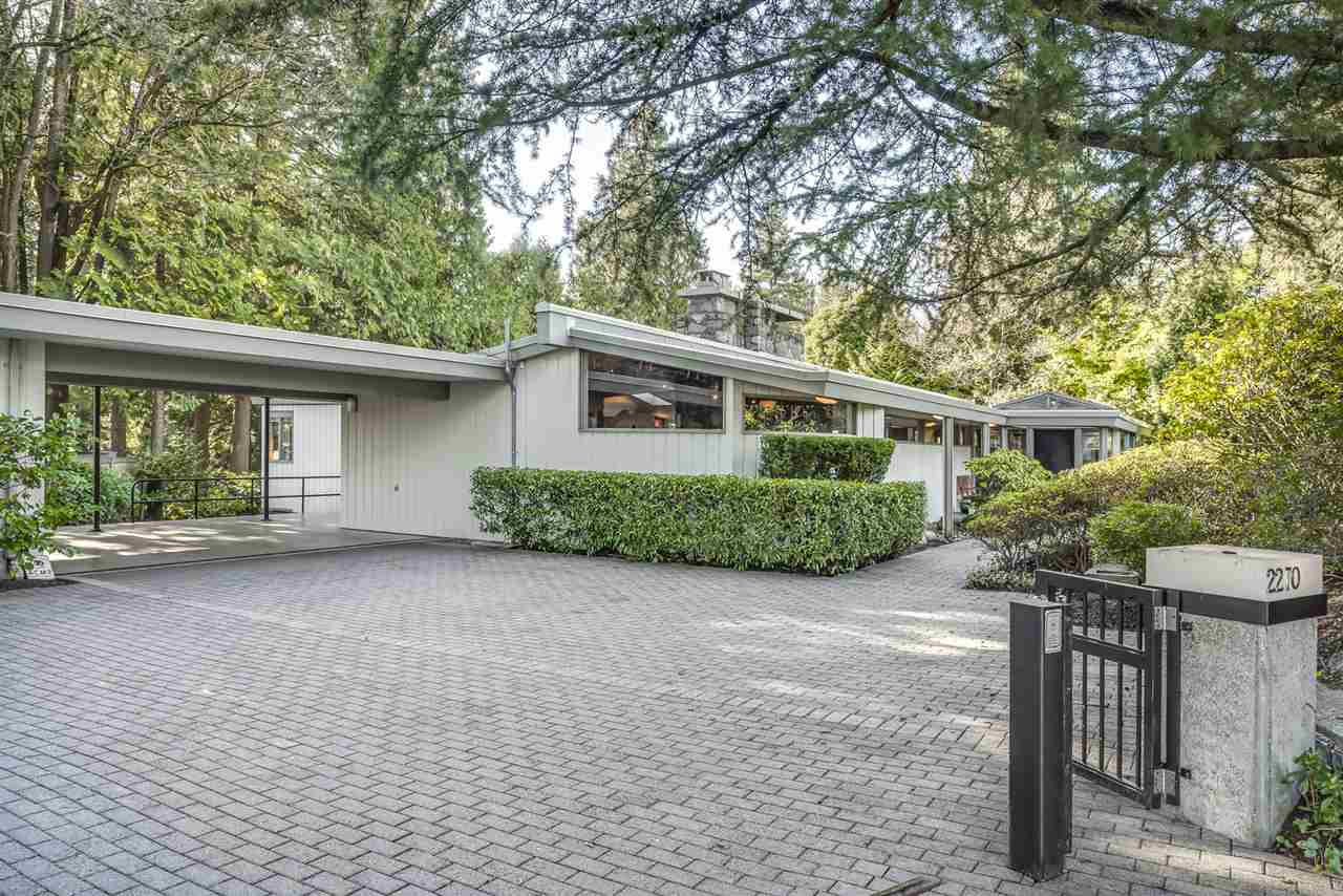 FEATURED LISTING: 2270 MARINE Drive Southwest Vancouver