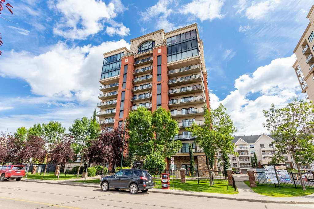 FEATURED LISTING: 1205 - 10319 111 Street Edmonton