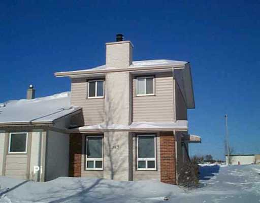 Main Photo:  in Winnipeg: Transcona Single Family Attached for sale (North East Winnipeg)  : MLS® # 2518110