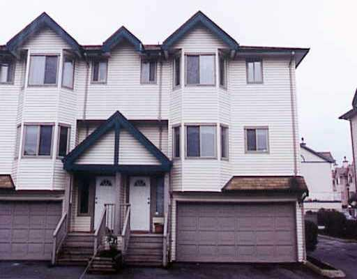 "Main Photo: # 19 2420 PITT RIVER RD in Port Coquitlam: Mary Hill Condo for sale in ""PARKSIDE ESTATES"" : MLS®# V807098"