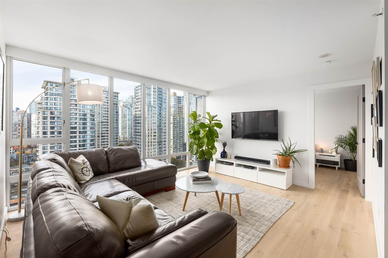 FEATURED LISTING: 2205 - 950 CAMBIE Street Vancouver