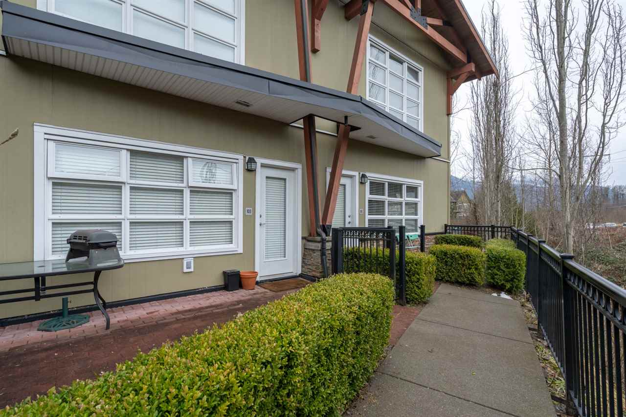 FEATURED LISTING: 103 41105 TANTALUS Road Squamish
