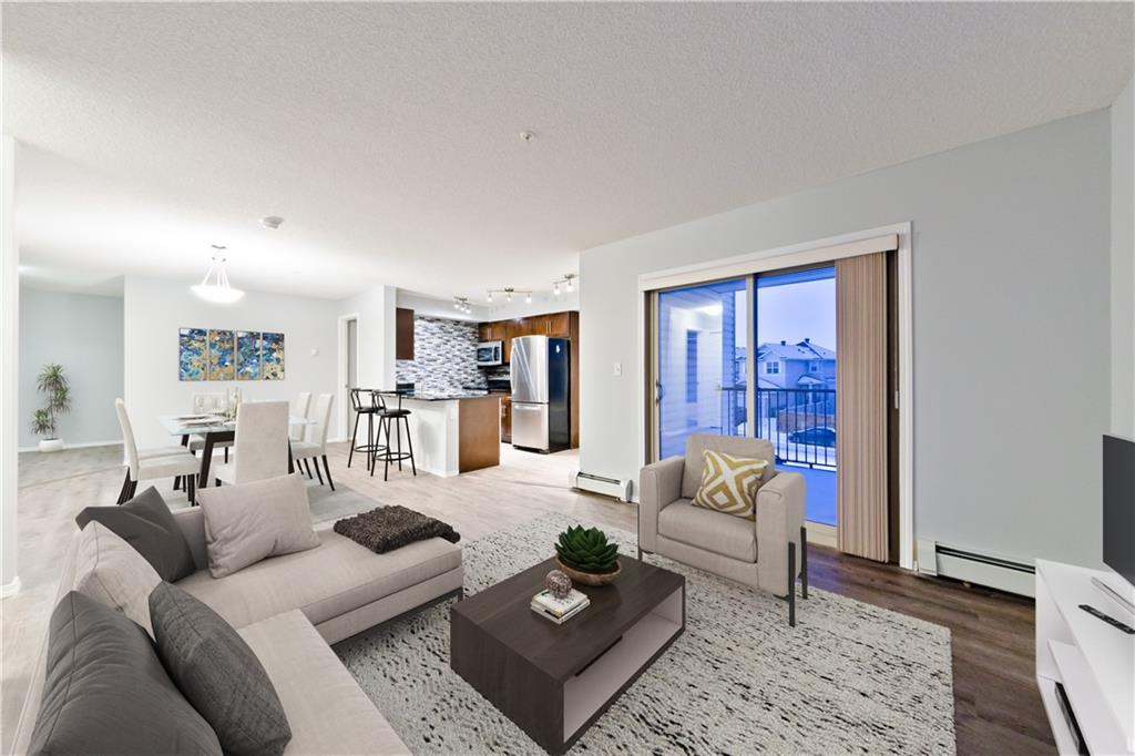 FEATURED LISTING: 225 - 7180 80 Avenue Northeast Calgary