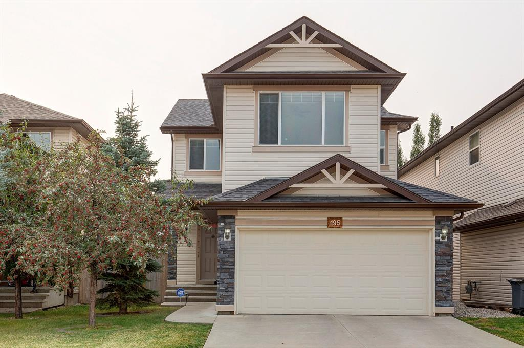 FEATURED LISTING: 195 EVEROAK Green Southwest Calgary