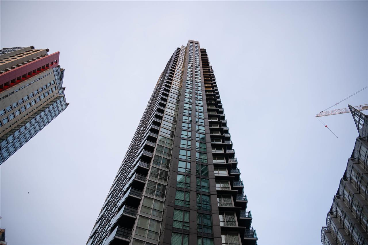 FEATURED LISTING: 1006 - 1189 MELVILLE Street Vancouver