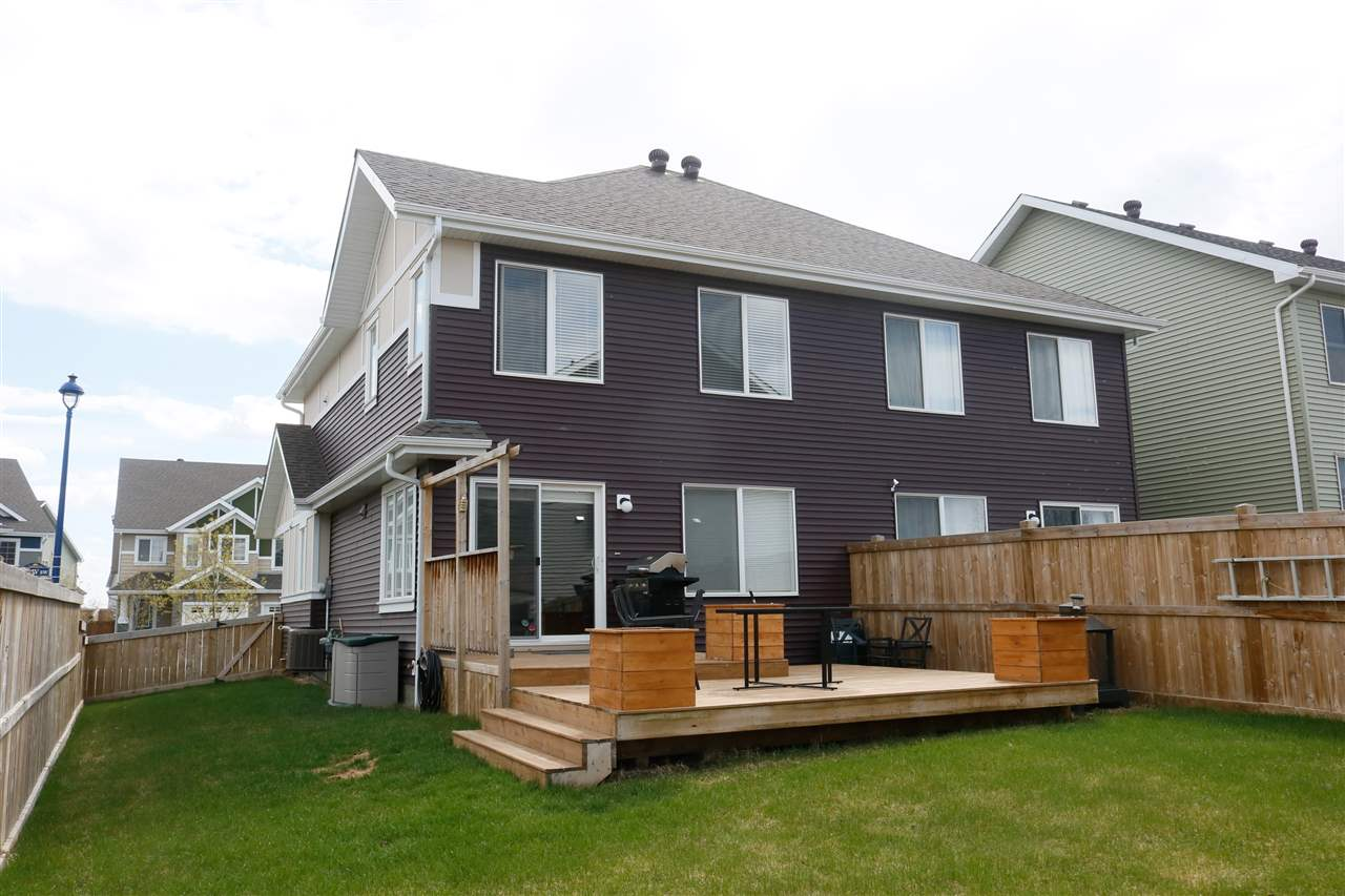 FEATURED LISTING: 6708 23 Avenue Southwest Edmonton