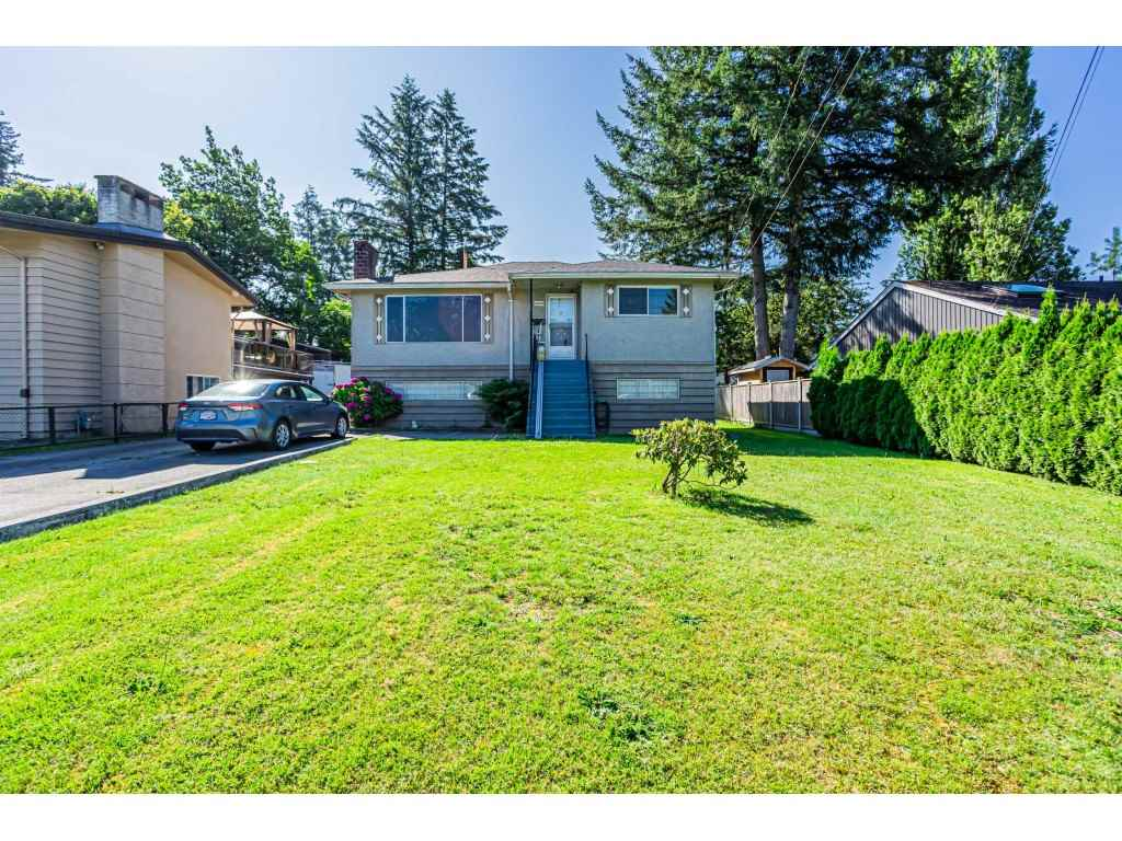 FEATURED LISTING: 14028 GROSVENOR Road Surrey