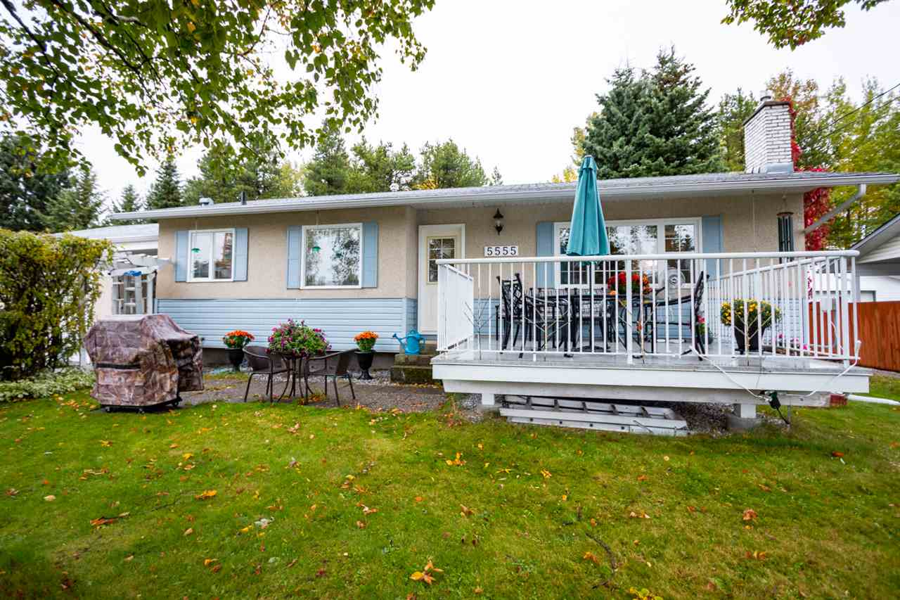 FEATURED LISTING: 5555 PARK Drive Prince George