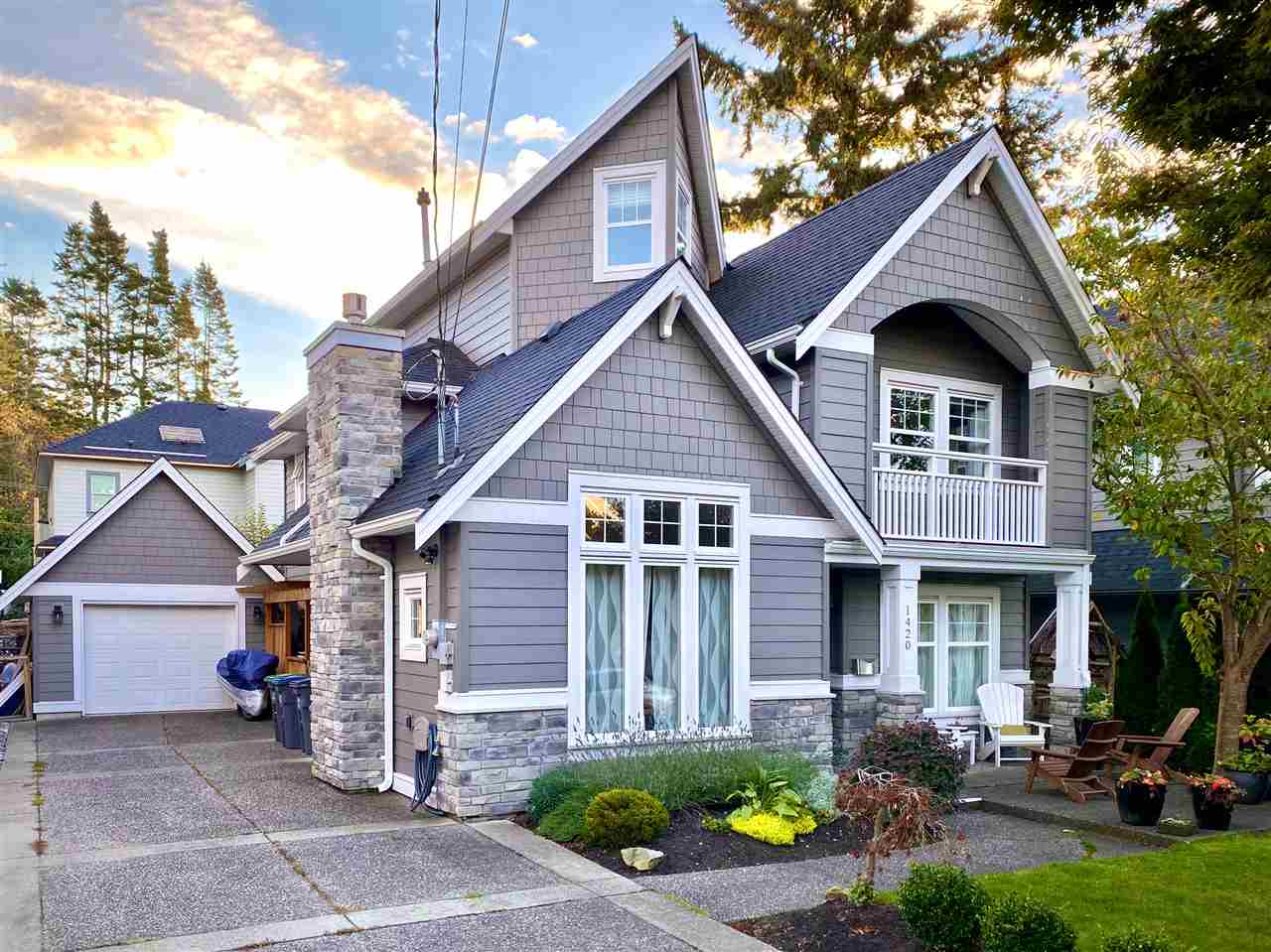 FEATURED LISTING: 1420 129B Street Surrey