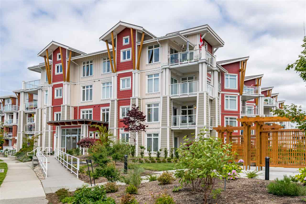 FEATURED LISTING: 214 - 4211 BAYVIEW Street Richmond