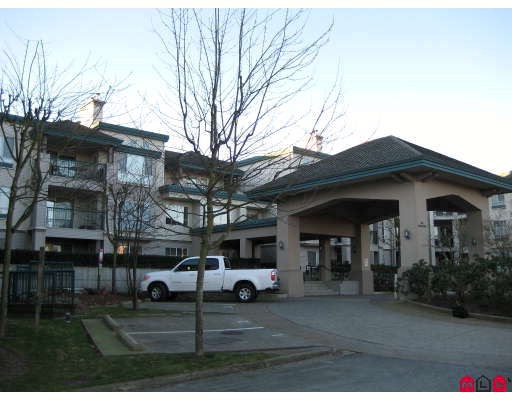 "Main Photo: 337 19528 FRASER Highway in Surrey: Cloverdale BC Condo for sale in ""FAIRMONT"" (Cloverdale)  : MLS®# F2801753"