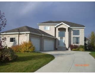 Main Photo: 8 BRIARWOOD Place in ESTPAUL: Birdshill Area Residential for sale (North East Winnipeg)  : MLS® # 2808339