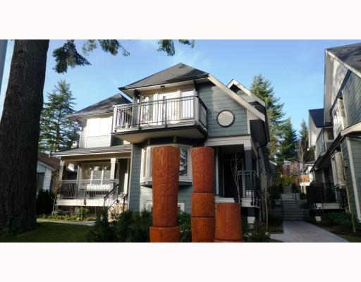 FEATURED LISTING: 3115 SUNNYHURST RD North Vancouver