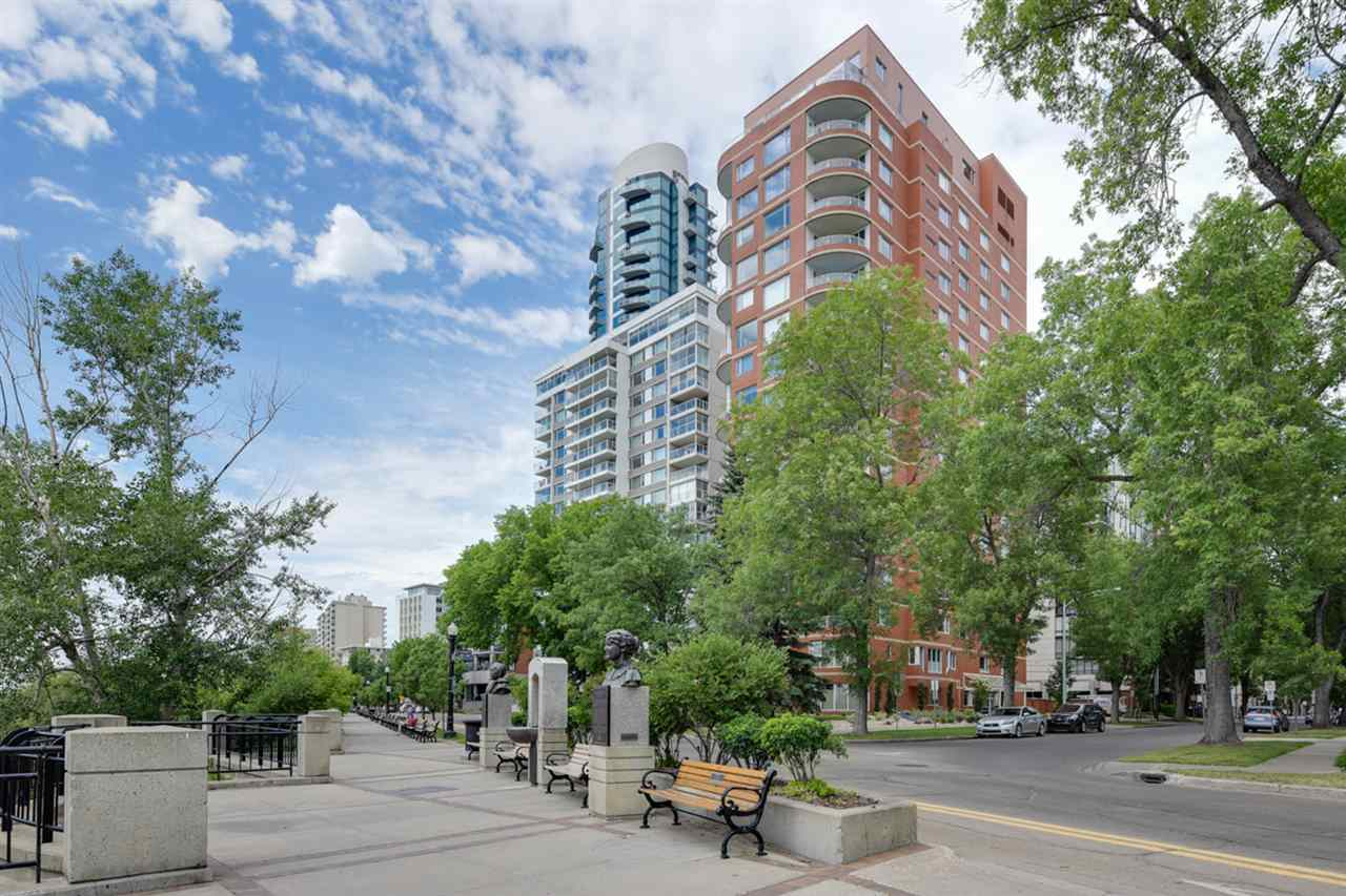 FEATURED LISTING: 303 - 10010 119 Street Edmonton