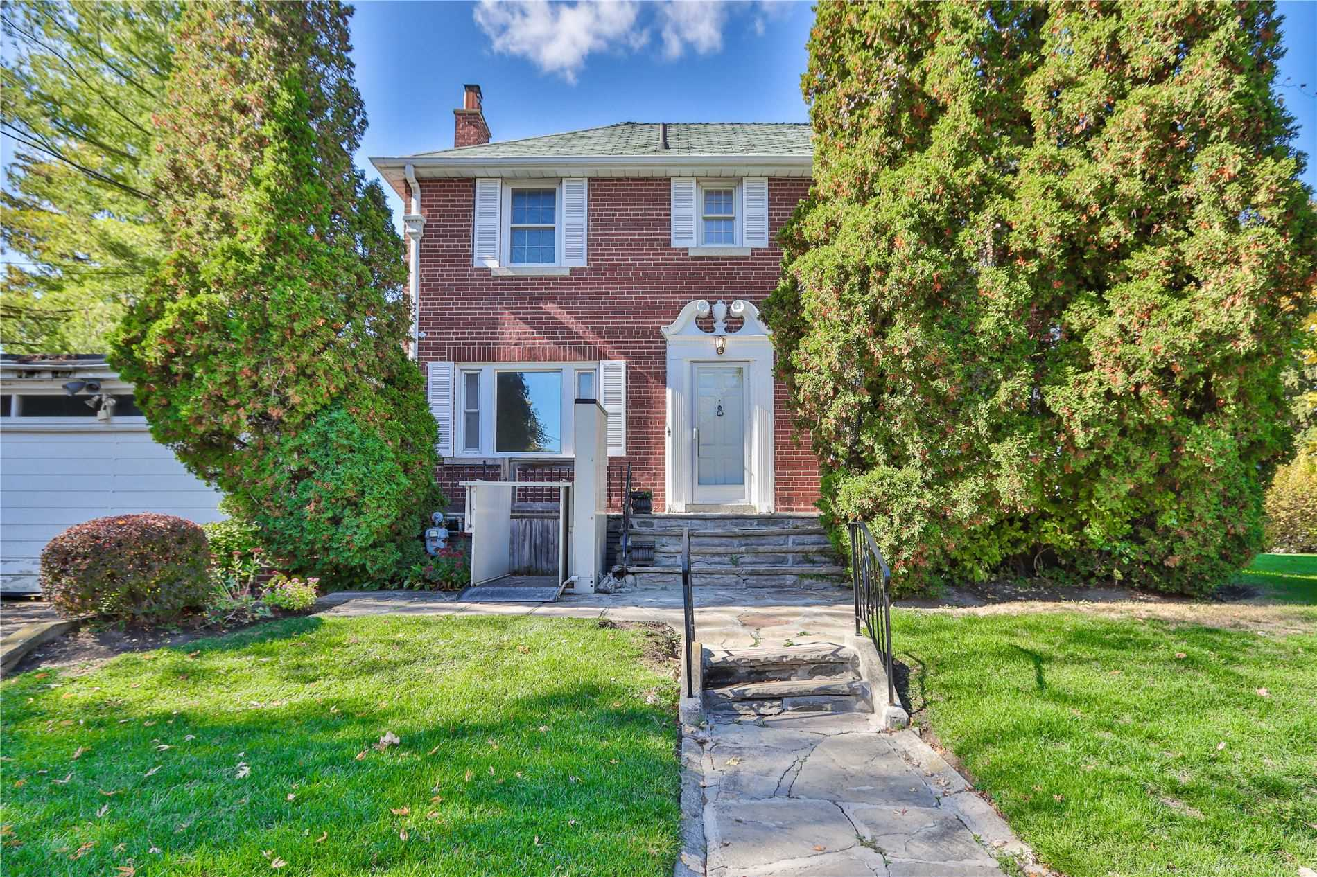 FEATURED LISTING: 186 Humewood Drive Toronto