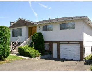 Main Photo: 7214 11TH Avenue in Burnaby: Edmonds BE House for sale (Burnaby East)  : MLS®# V659801