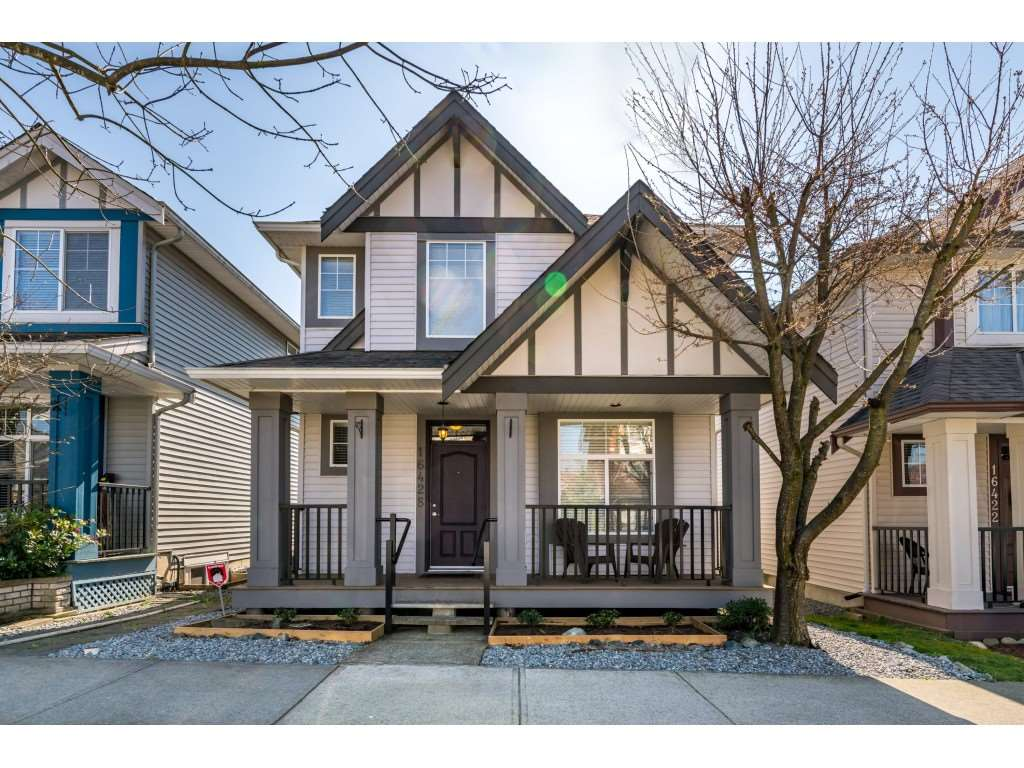FEATURED LISTING: 16428 60 Avenue Surrey